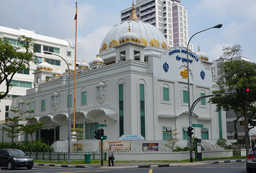 Central-Sikh-Singapore