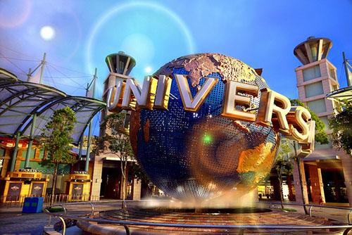 Kết quả hình ảnh cho Công viên Universal Studios
